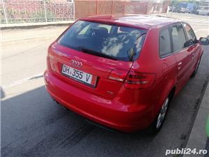 Audi A3 ,euro 5,2012 - imagine 5