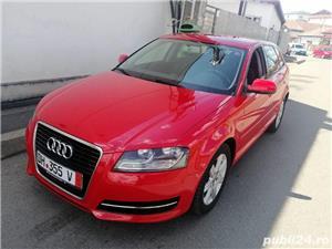 Audi A3 ,euro 5,2012 - imagine 3