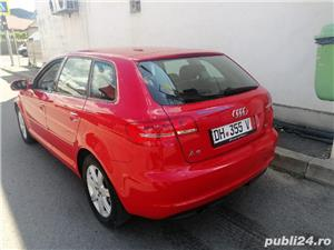 Audi A3 ,euro 5,2012 - imagine 2