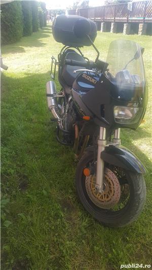Suzuki Bandit - imagine 6