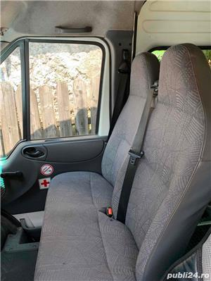 Ford Transit 13+1 locuri - imagine 6