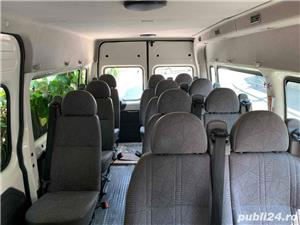 Ford Transit 13+1 locuri - imagine 3
