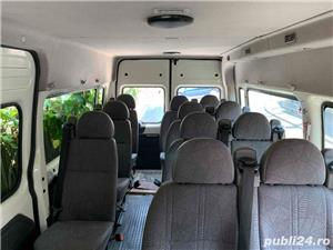 Ford Transit 13+1 locuri - imagine 5