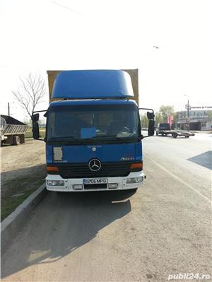 Mercedes-benz Atego - imagine 3
