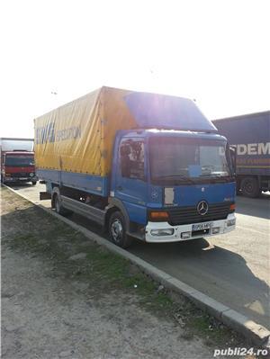 Mercedes-benz Atego - imagine 8