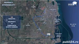 Development Land For Sale - 6.2 HA - Constanta - imagine 9