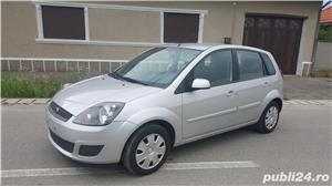 Ford Fiesta - imagine 11