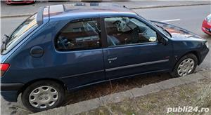 Peugeot 306 - imagine 3