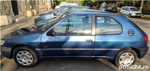 Peugeot 306 - imagine 5