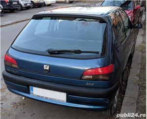 Peugeot 306 - imagine 1