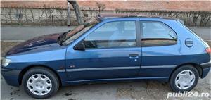 Peugeot 306 - imagine 4