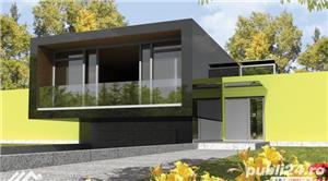 Case de Vanzare in Chisoda Proiectul ales de Client  - imagine 8