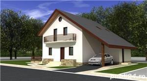 Case de Vanzare in Chisoda Proiectul ales de Client  - imagine 6