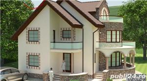 Case de Vanzare in Chisoda Proiectul ales de Client  - imagine 5