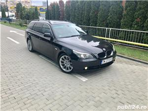 Bmw 520 d,150 cp,2005,Xenon,NAVI - imagine 1