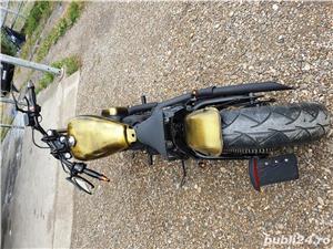 Honda Shadow - imagine 6