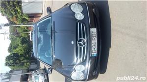 Mercedes-benz Clasa CLK CLK 270 - imagine 7