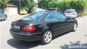 Mercedes-benz Clasa CLK CLK 270 - imagine 5