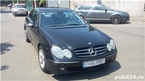 Mercedes-benz Clasa CLK CLK 270 - imagine 3