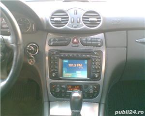 Mercedes-benz Clasa CLK CLK 270 - imagine 1