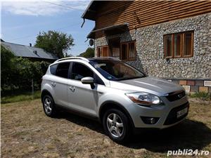 Ford Kuga - imagine 2