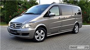 Mercedes-benz Viano - imagine 1