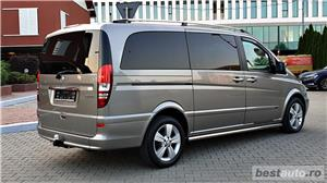 Mercedes-benz Viano - imagine 3
