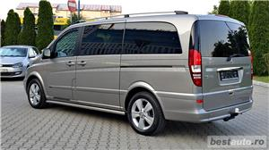 Mercedes-benz Viano - imagine 2