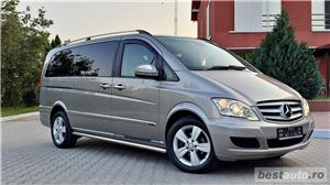 Mercedes-benz Viano - imagine 4