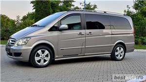 Mercedes-benz Viano - imagine 5
