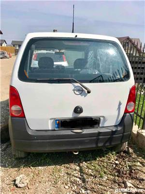 Opel Agila - imagine 6