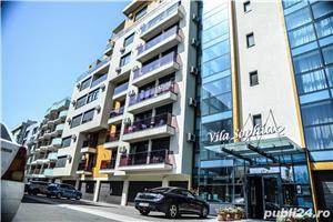 Apartament 2 camere Vila Sophia Mamaia - imagine 10