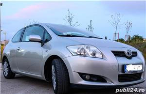 Toyota auris - imagine 15