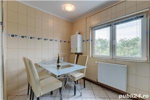 Apt. modern 2 camere P-ta Victoriei - Dr. Felix - imobil reabilitat - imagine 6