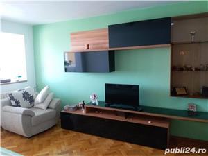 vand apartament 3 camere decomandat, 71mp utili, gaze - imagine 8