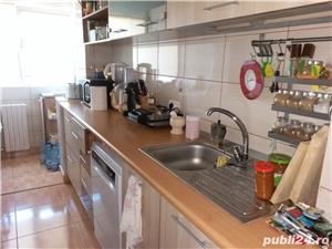 vand apartament 3 camere decomandat, 71mp utili, gaze - imagine 13