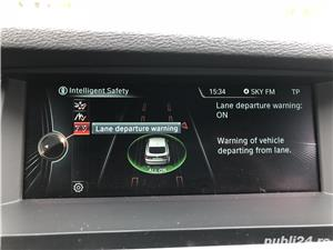 BMW X4 Xdrive 2,0 alb sidef, primul proprietar, Germania  - imagine 13