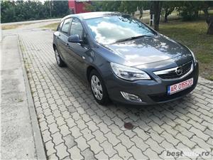 Opel Astra J 1.7 Cdti 110 Cp  - imagine 1