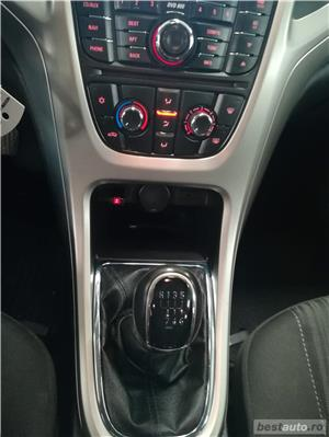 Opel Astra J 1.7 Cdti 110 Cp  - imagine 5