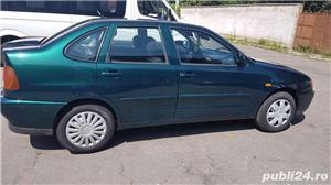 VW Polo Classic 1.4 benzina,proprietar pensionar! - imagine 3