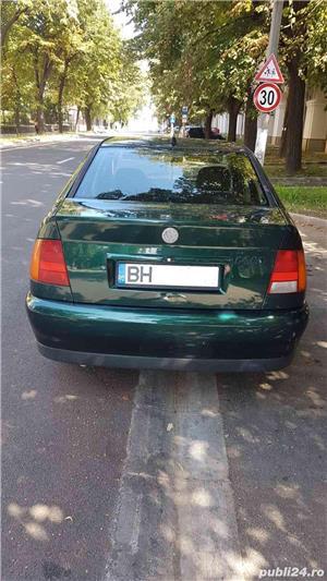 VW Polo Classic 1.4 benzina,proprietar pensionar! - imagine 2