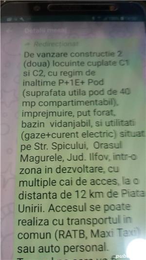 vanzare duplex - imagine 4