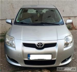 Toyota auris - imagine 12