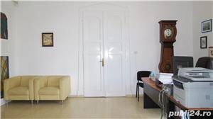 Spatiu pentru birou 4 camere, Bulevardul Revoluţiei, etajul 1, centrală pe gaz - imagine 5