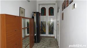 Spatiu pentru birou 4 camere, Bulevardul Revoluţiei, etajul 1, centrală pe gaz - imagine 8