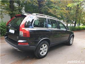 Volvo XC90 - imagine 4