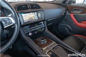 Jaguar F-Pace - imagine 15