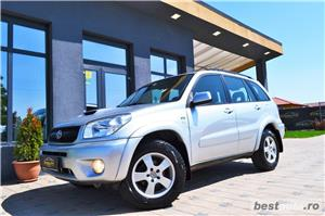 Toyota rav4 AN:2004=avans 0 % rate fixe=aprobarea creditului in 2 ore=autohaus vindem si in rate - imagine 9