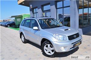 Toyota rav4 AN:2004=avans 0 % rate fixe=aprobarea creditului in 2 ore=autohaus vindem si in rate - imagine 2