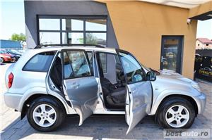 Toyota rav4 AN:2004=avans 0 % rate fixe=aprobarea creditului in 2 ore=autohaus vindem si in rate - imagine 17